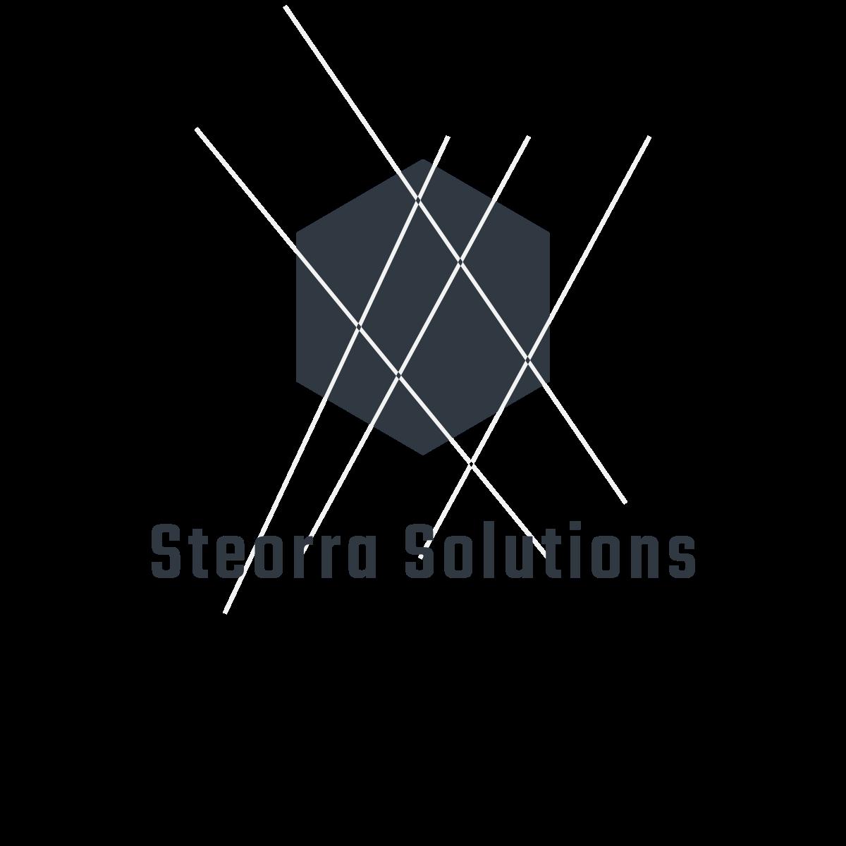 Steorra Solutions Logo